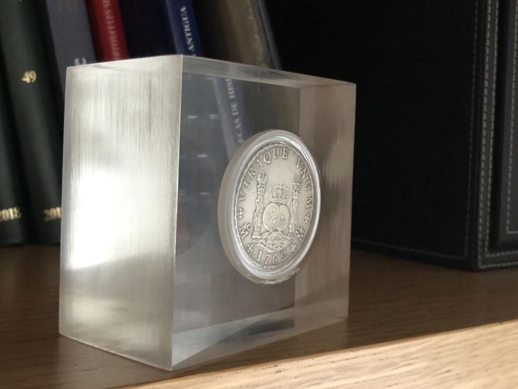 Mi expositor de monedas A8de9e10