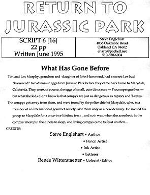 General Jurassic World: Dominion News Thread v1.0 - Page 12 Return10