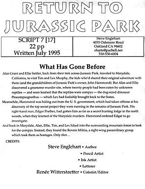 General Jurassic World: Dominion News Thread v1.0 - Page 12 Return11