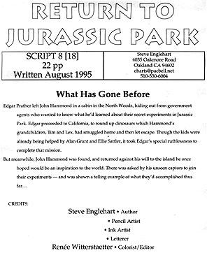 General Jurassic World: Dominion News Thread v1.0 - Page 12 Return12
