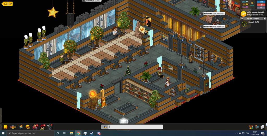 [C.M] Rapport d'activités de JustDown  Screen71
