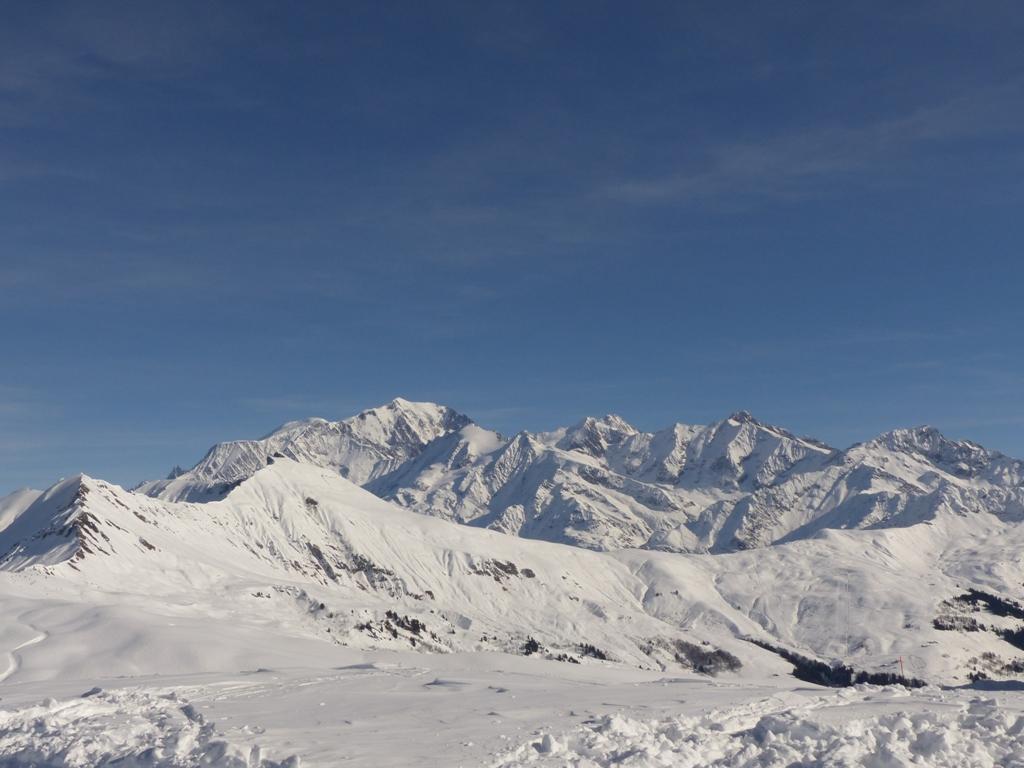 2019/01 - Sortie SnowScoot - 73 Savoie (Espace Diamant). 06_fev35