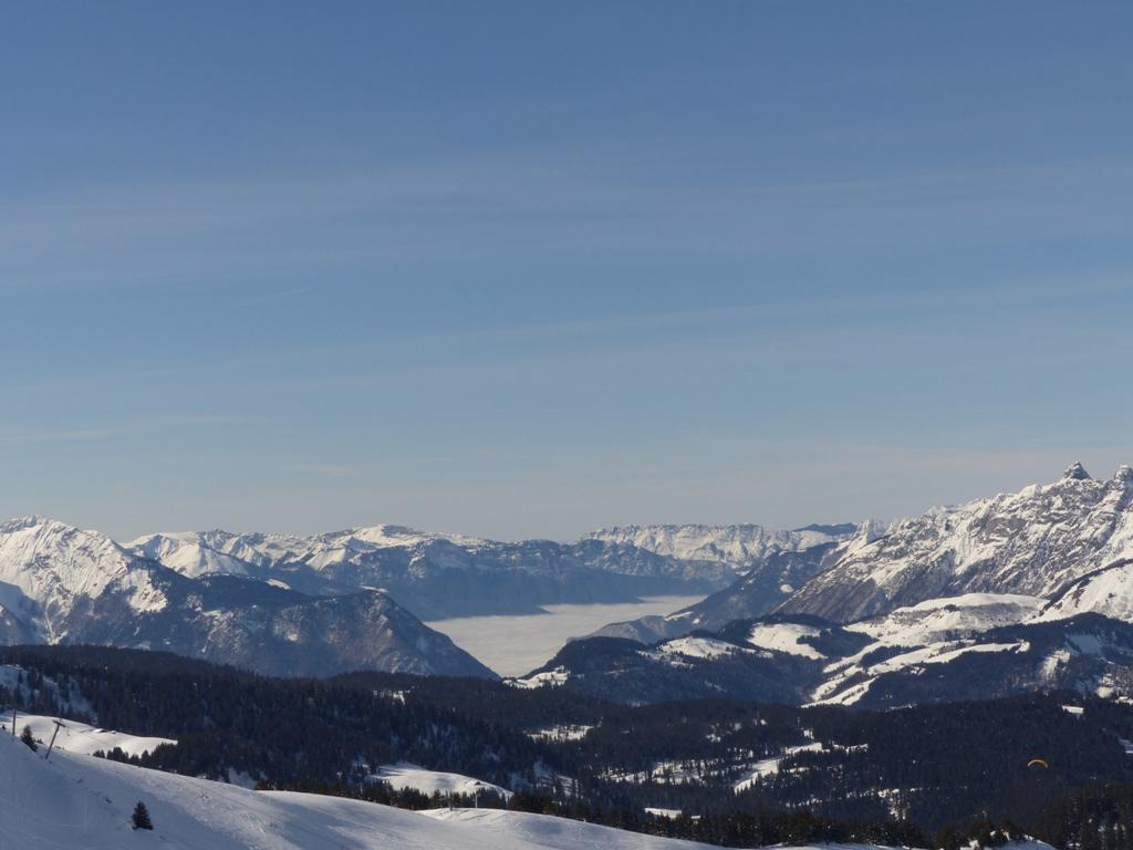 2019/01 - Sortie SnowScoot - 73 Savoie (Espace Diamant). 06_fev36