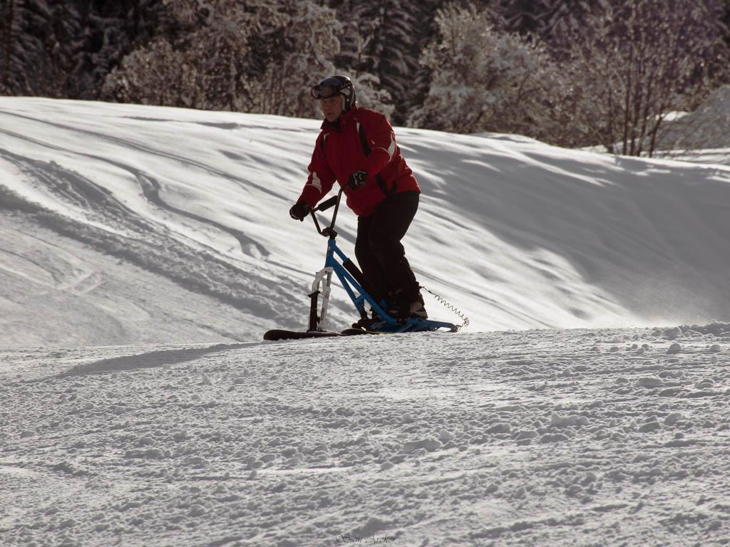 2020/01 - Compte-rendu Entrainement SnowScoot - Savoie (73). Ski_1111