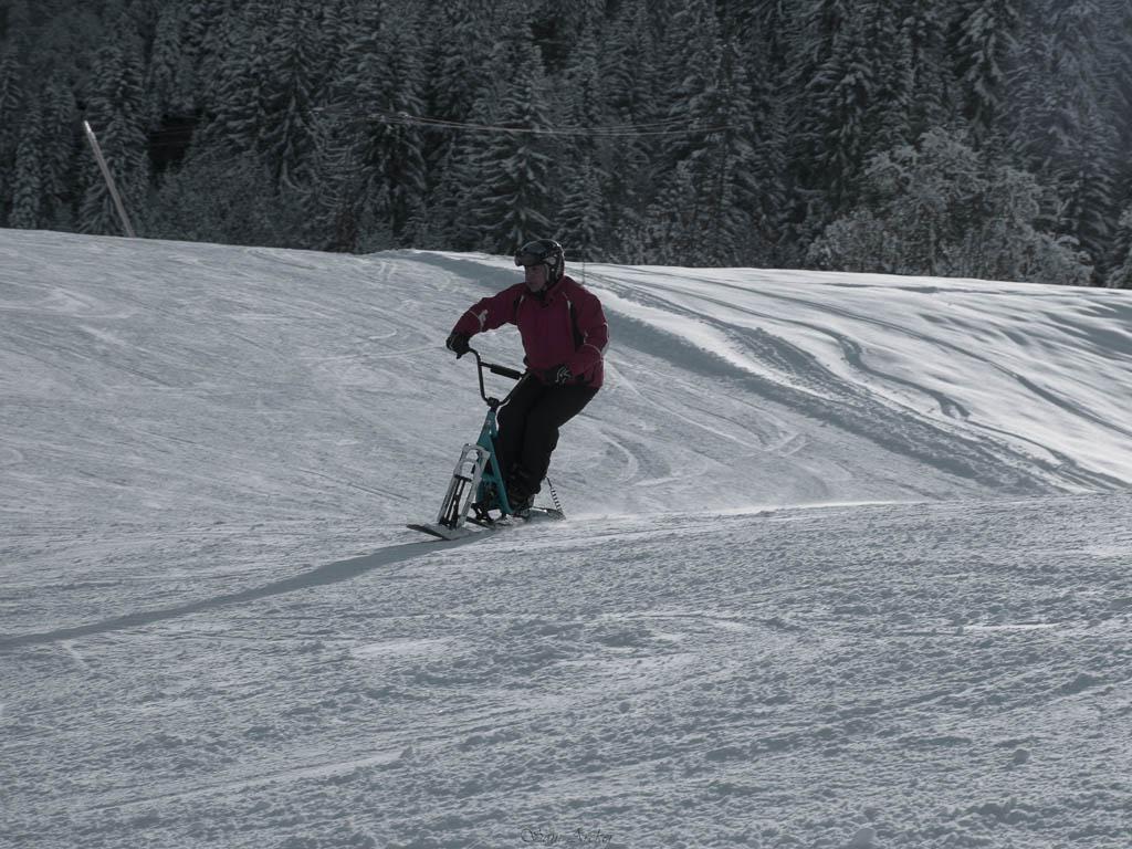 2020/01 - Compte-rendu Entrainement SnowScoot - Savoie (73). Ski_1211