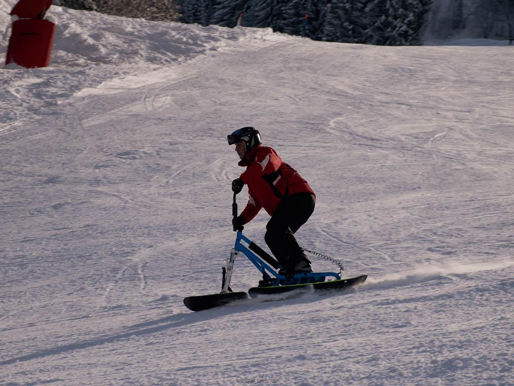 2020/01 - Compte-rendu Entrainement SnowScoot - Savoie (73). Ski_1311