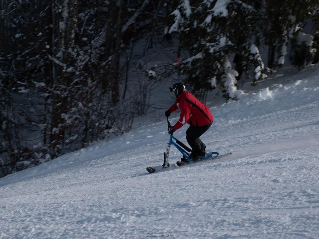 2020/01 - Compte-rendu Entrainement SnowScoot - Savoie (73). Ski_1511