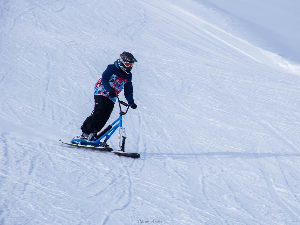 2020/01 - Compte-rendu Entrainement SnowScoot - Savoie (73). Ski_1811