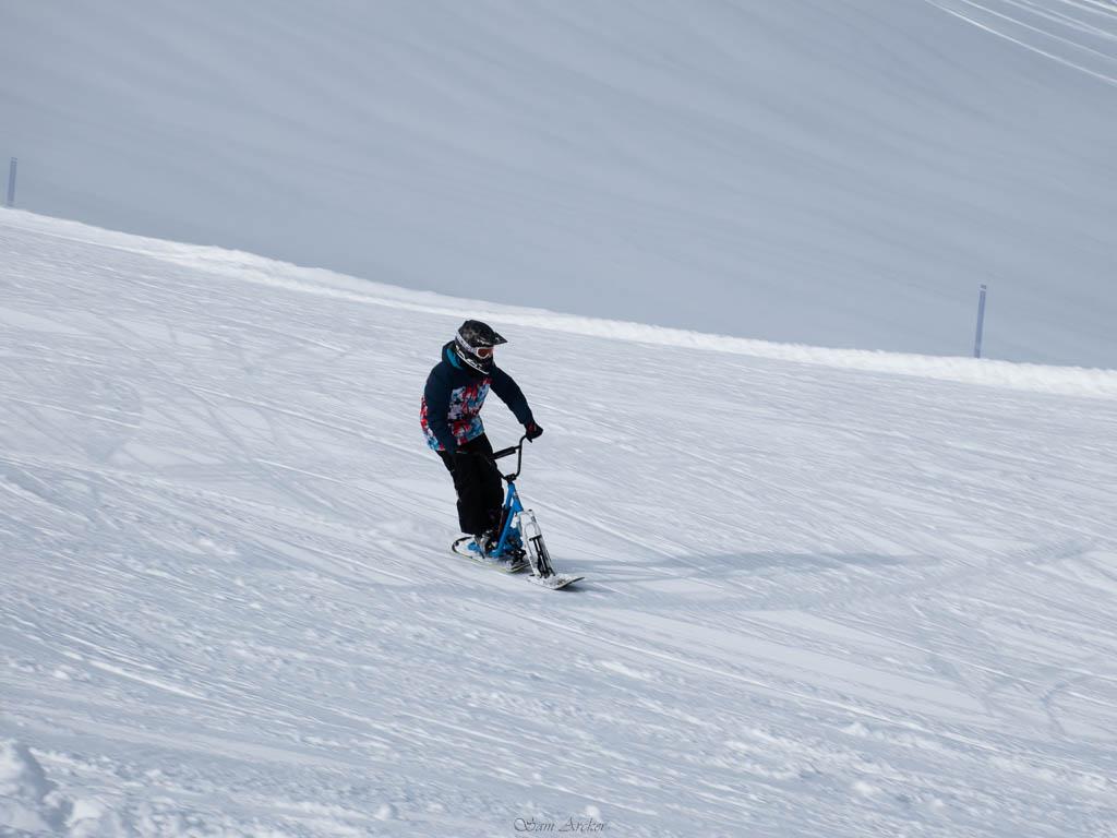 2020/01 - Compte-rendu Entrainement SnowScoot - Savoie (73). Ski_1910