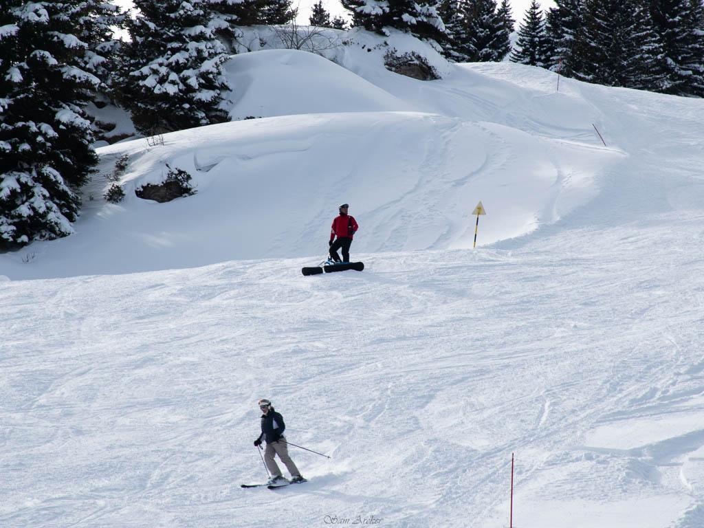 2020/01 - Compte-rendu Entrainement SnowScoot - Savoie (73). Ski_2210