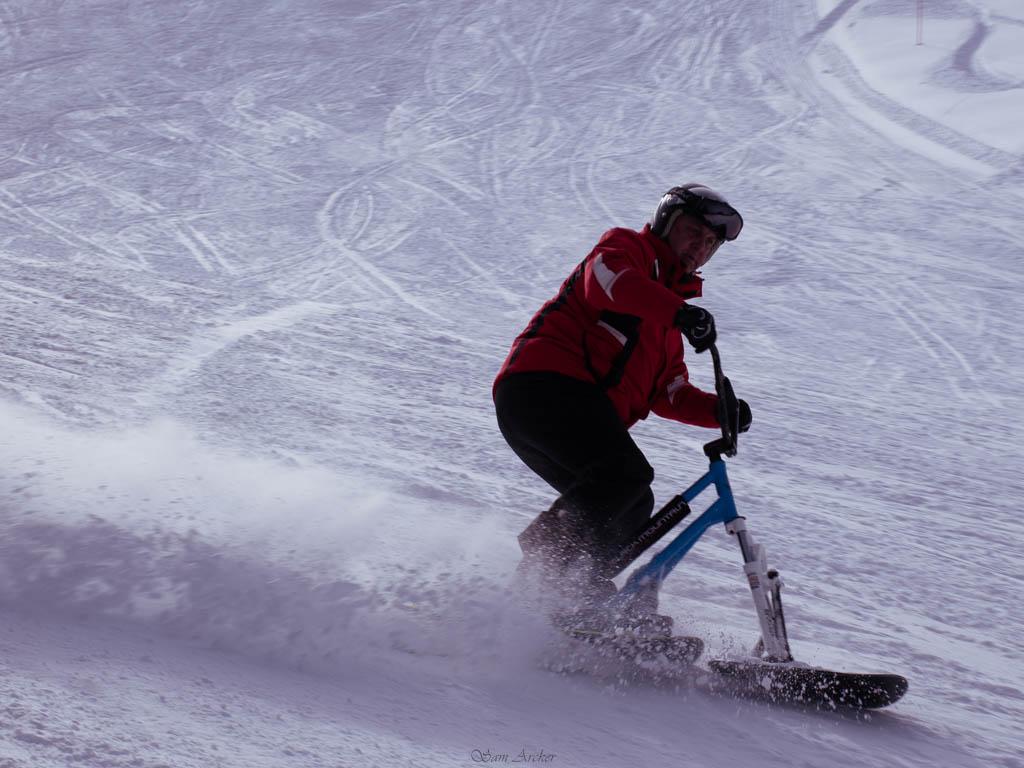 2020/01 - Compte-rendu Entrainement SnowScoot - Savoie (73). Ski_2710