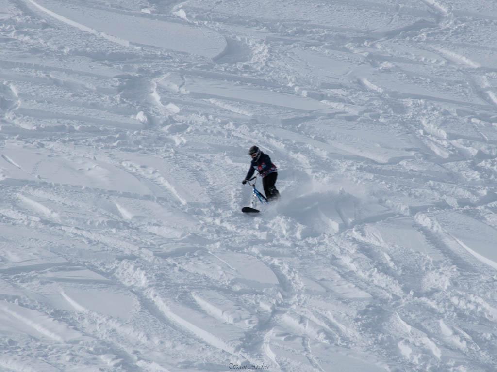 2020/01 - Compte-rendu Entrainement SnowScoot - Savoie (73). Ski_2910