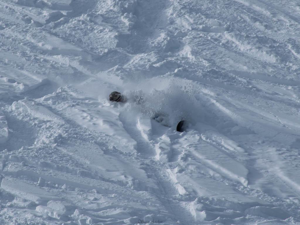 2020/01 - Compte-rendu Entrainement SnowScoot - Savoie (73). Ski_3110