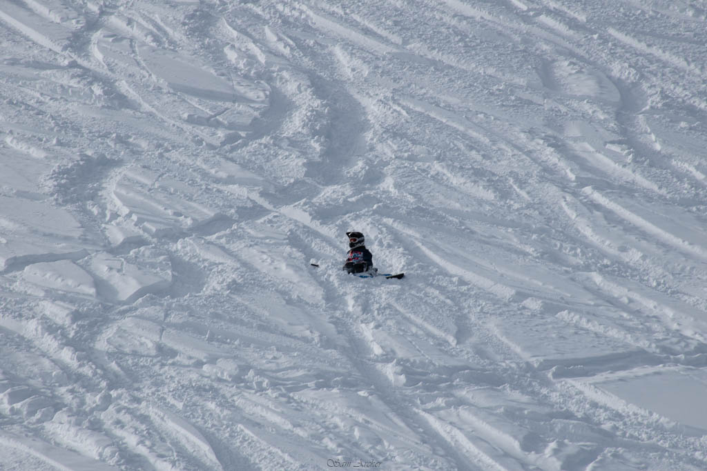 2020/01 - Compte-rendu Entrainement SnowScoot - Savoie (73). Ski_3210