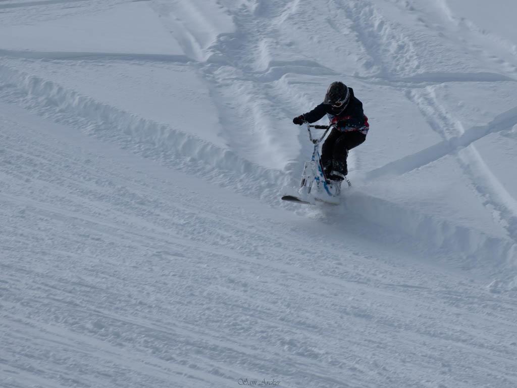 2020/01 - Compte-rendu Entrainement SnowScoot - Savoie (73). Ski_3510