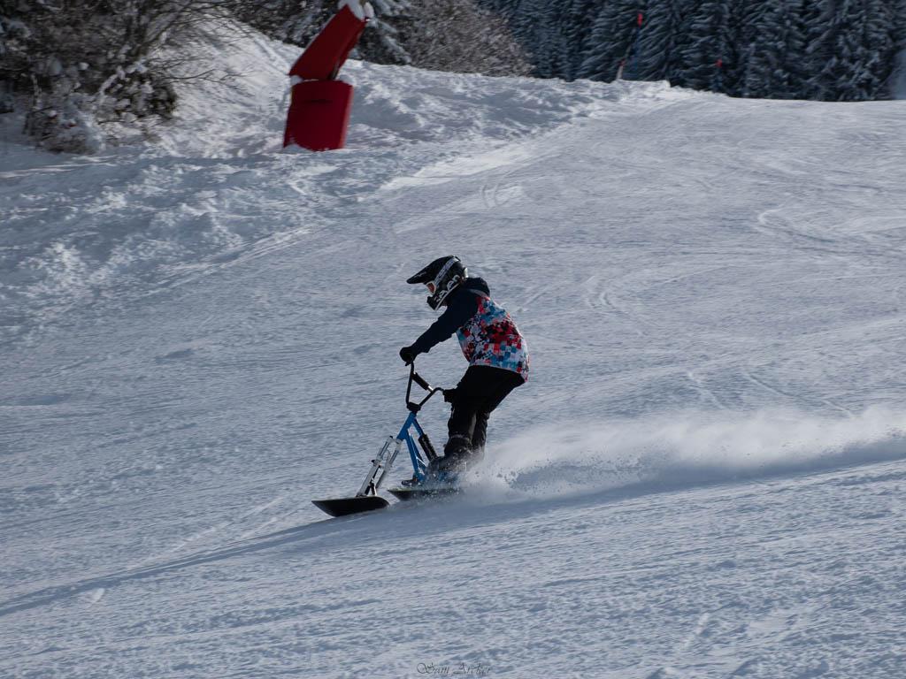 2020/01 - Compte-rendu Entrainement SnowScoot - Savoie (73). Ski_810