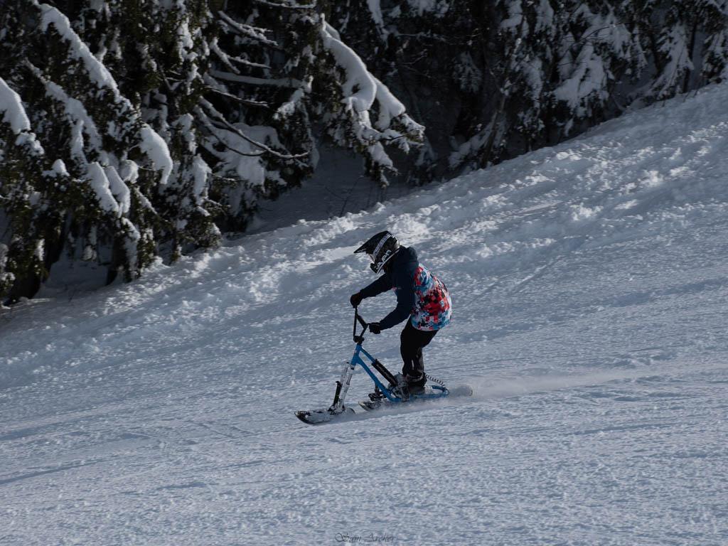 2020/01 - Compte-rendu Entrainement SnowScoot - Savoie (73). Ski_910