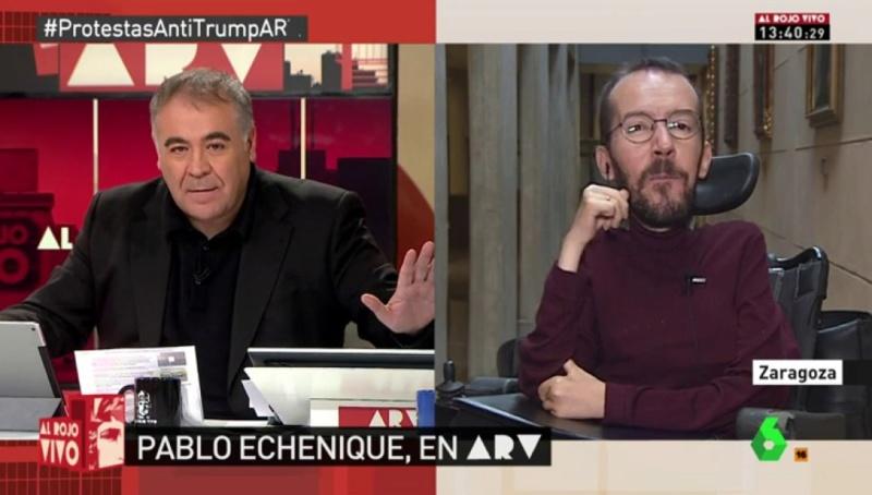 Especial Al Rojo Vivo: Elecciones Europeas, Autonómicas Y Municipales 2019 5810