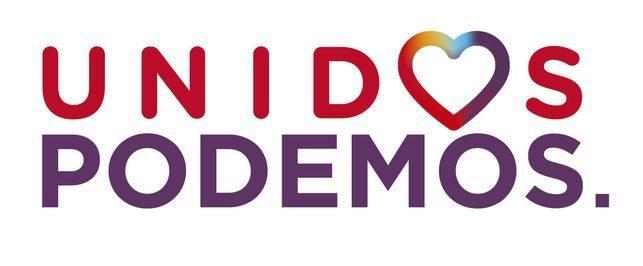 CURRICULUM UNIDAS PODEMOS Logo-d10