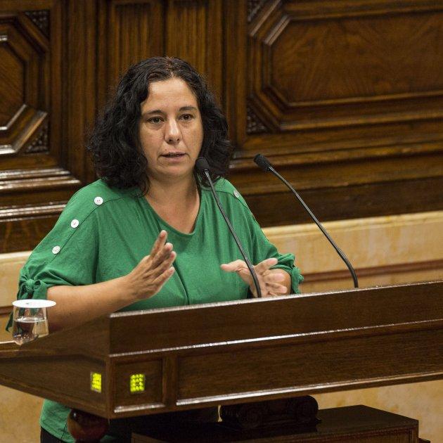 [GPC's]  Proposición No de Ley para para la mejora de las comunicaciones terrestres y ferroviarias catalanas Ple-pa10