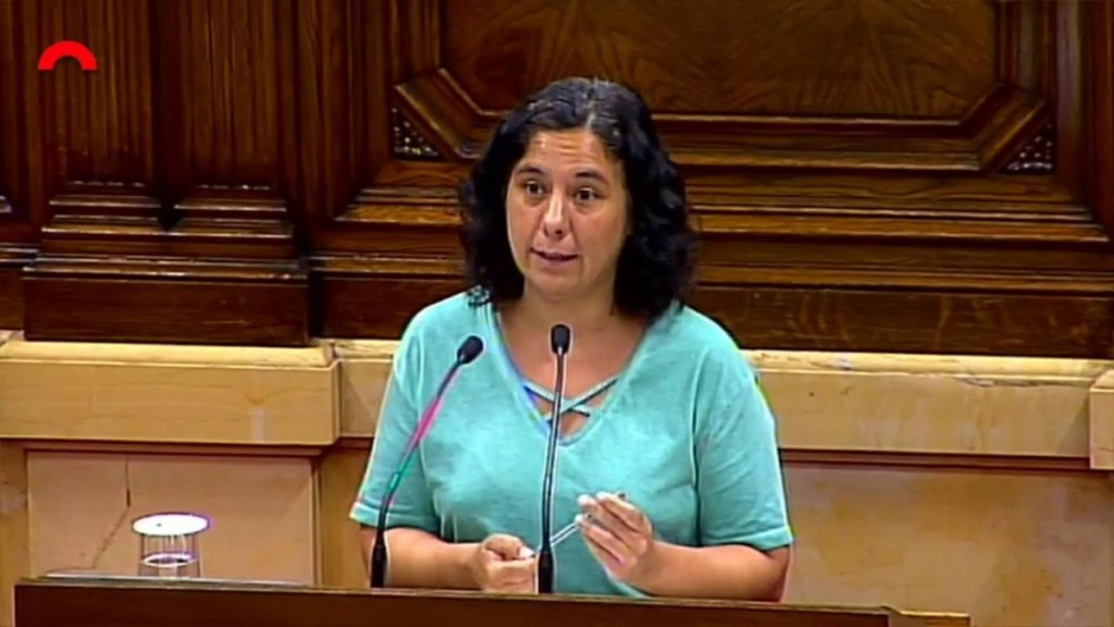 [GPS] Proposición No de Ley de defensa de la sanidad pública y del servicio catalán de salud Susann12