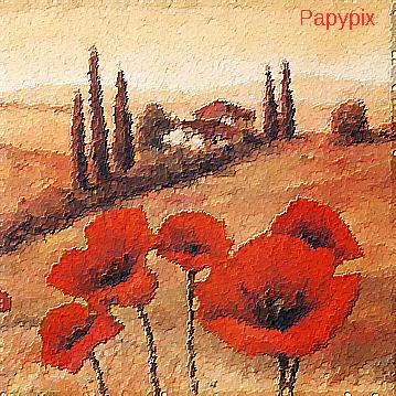 """N° 75 EXERCICES """"Peinture a huile """"et """"Couteau Palette """" - Page 2 Peintu10"""