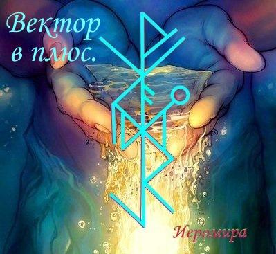 """Став """" Вектор в плюс """" от Иеромира 13603910"""