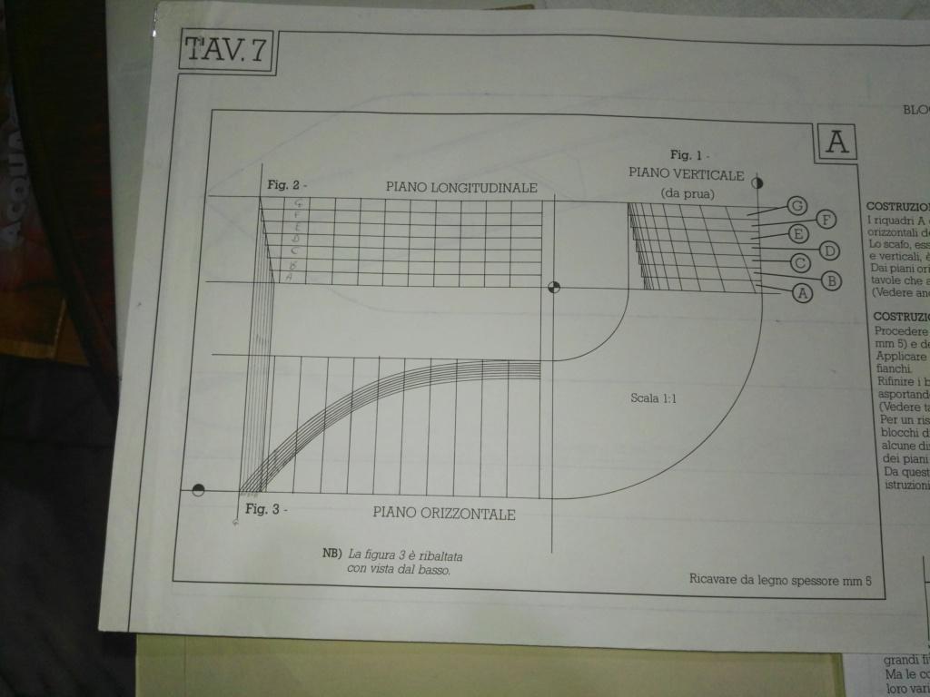costruzione - Presentazione: Sergio Fassina Modellista Navale 15575911