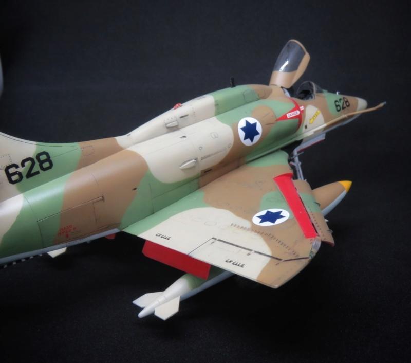 Quelques réalisations - Jets 1/48 20190521