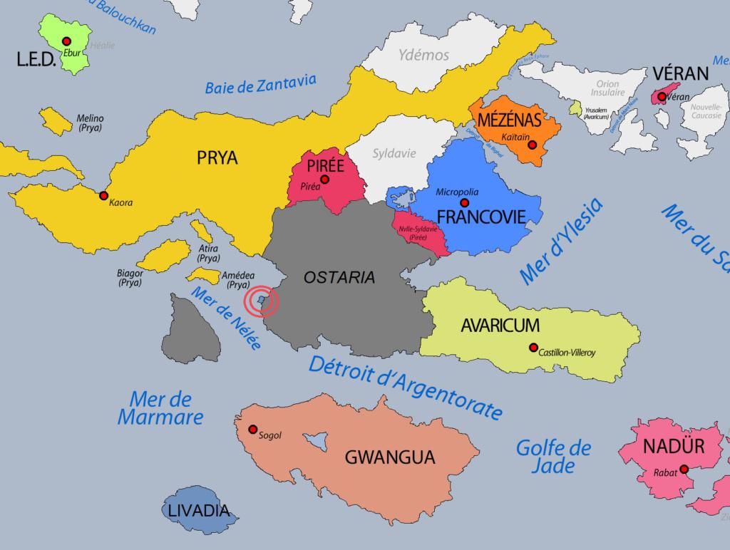 Grand Royaume de Livadia S610