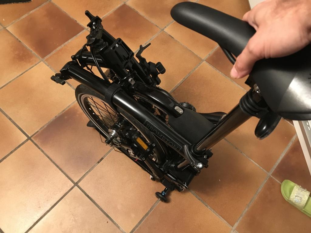 Strap cadre - verrouillage roue av 3c82a110