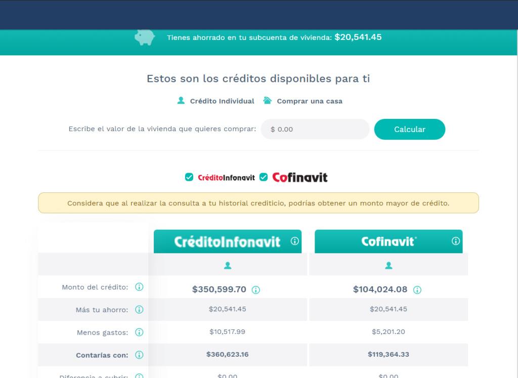 Dacion Infonavit  Monto_10