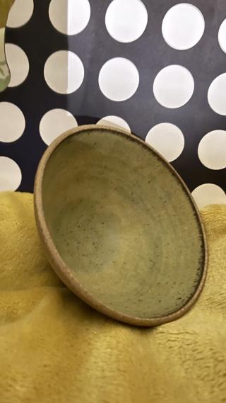 Beautiful Bowls but no strong makers marks 35fb1610
