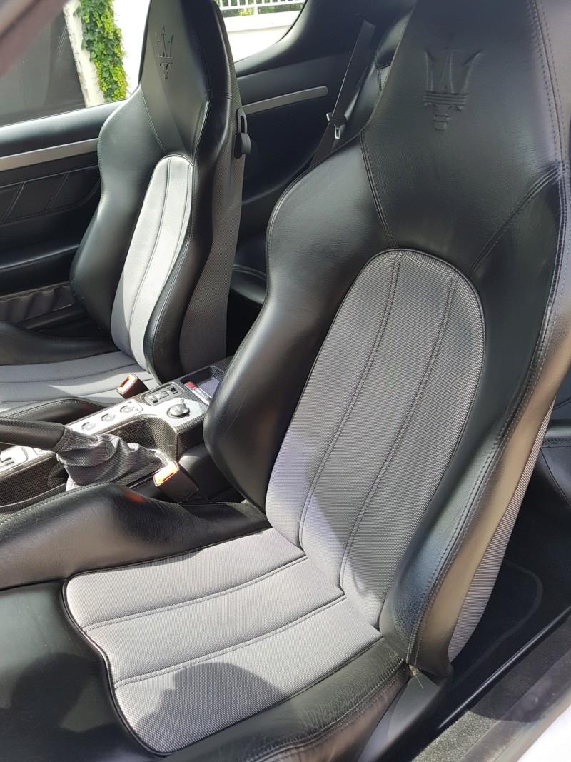 (A VENDRE) Maserati Gransport  20190911