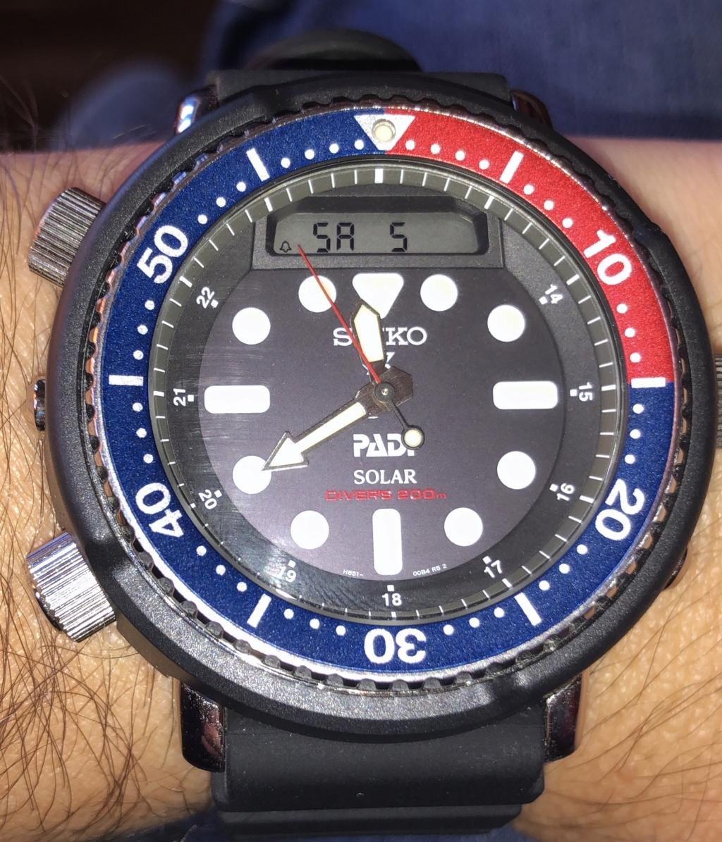 ¿Que reloj llevamos hoy? - Página 17 9dd16c10