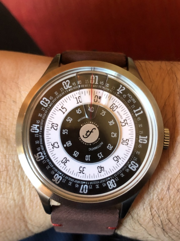 ¿Que reloj llevamos hoy? - Página 17 Img_2110