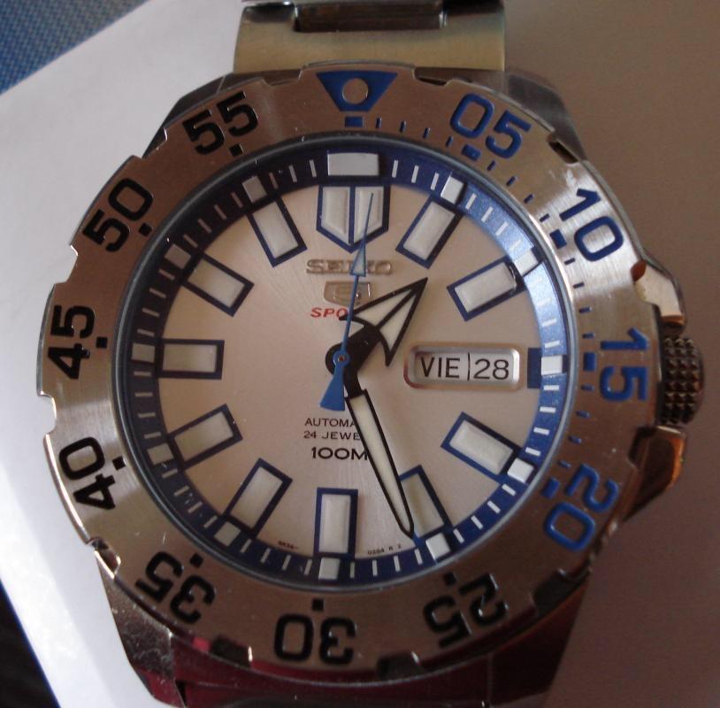¿Que reloj llevamos hoy? - Página 19 Img_3710