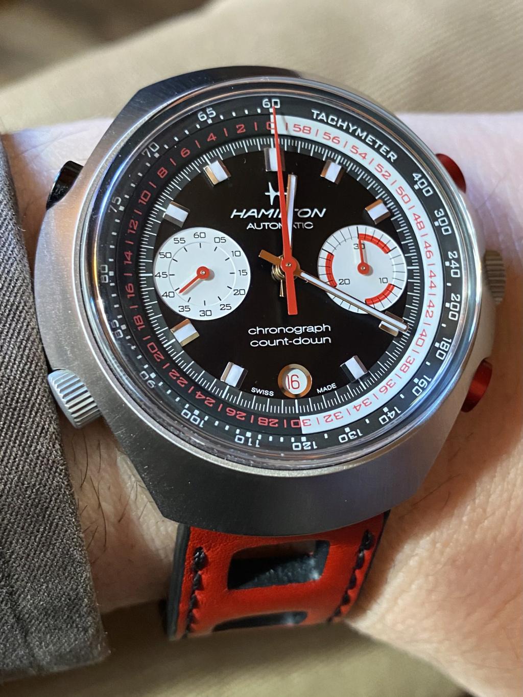 ¿Que reloj llevamos hoy? - Página 28 Img_3810