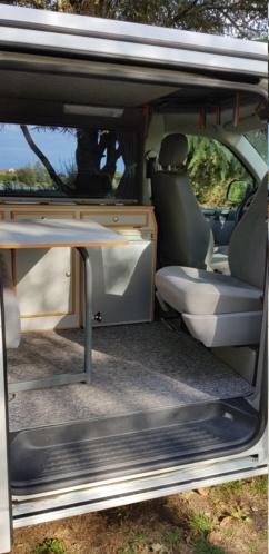 Van VW T5 camper DIPA style california 20190817