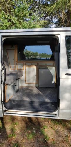 Van VW T5 camper DIPA style california 20190818