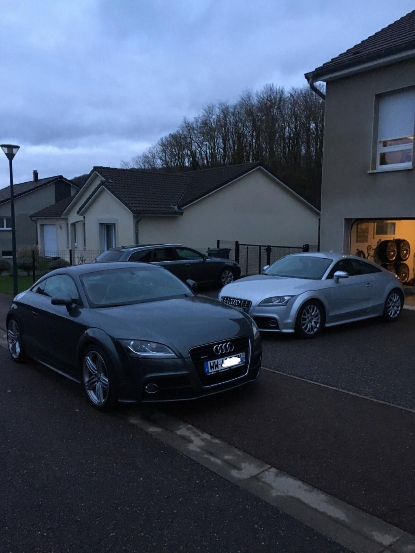 Conseil achat Audi TT Mk2 211cv - Page 4 8f4c9a10