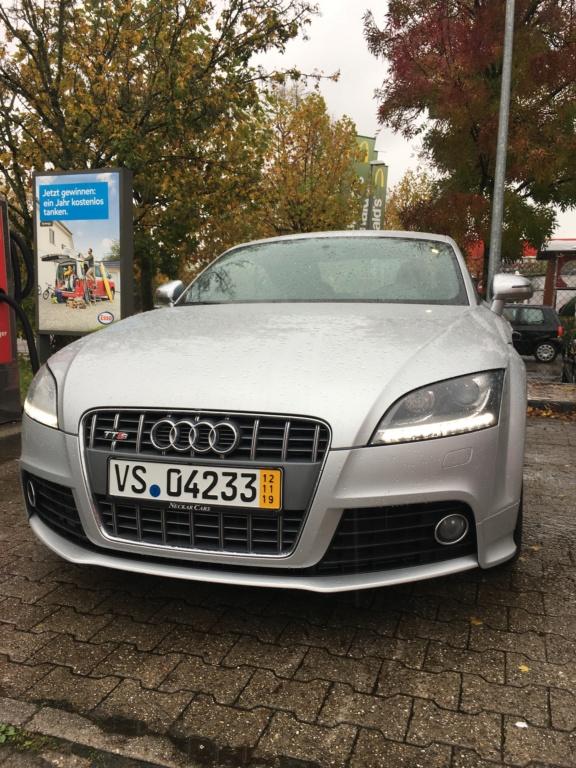 Conseil achat Audi TT Mk2 211cv - Page 2 A0146310