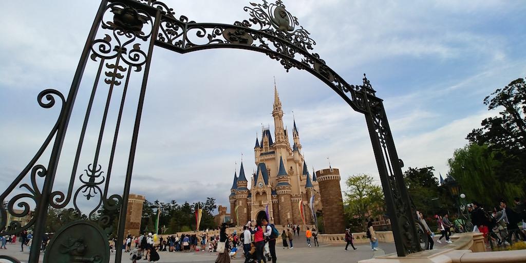 10 jours à Tokyo en famille dont 4 dans les parcs Disney - TERMINE - Page 3 20190131
