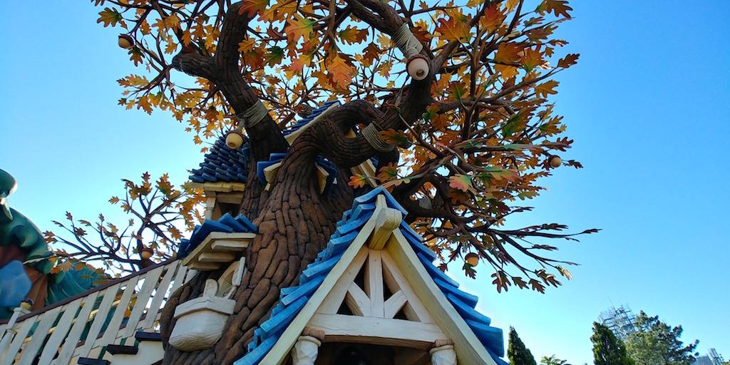 10 jours à Tokyo en famille dont 4 dans les parcs Disney - TERMINE - Page 3 20190139