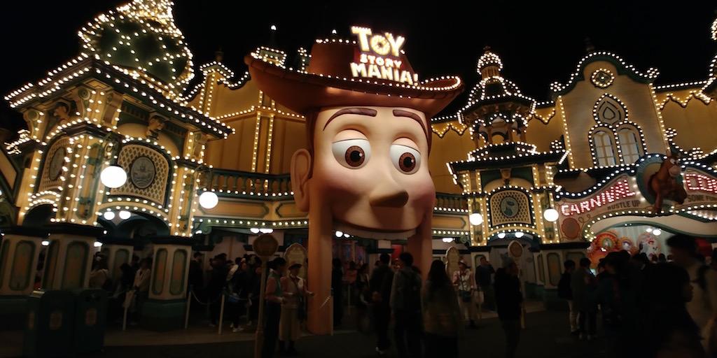 10 jours à Tokyo en famille dont 4 dans les parcs Disney - TERMINE - Page 3 20190142