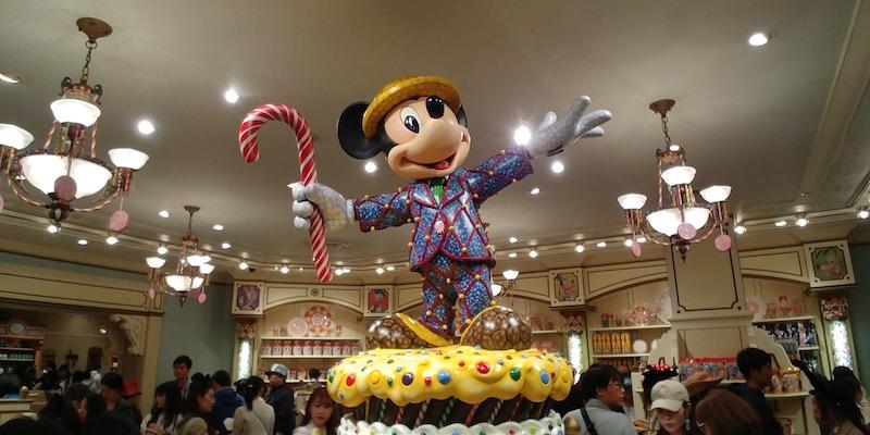 10 jours à Tokyo en famille dont 4 dans les parcs Disney - TERMINE - Page 4 20190155