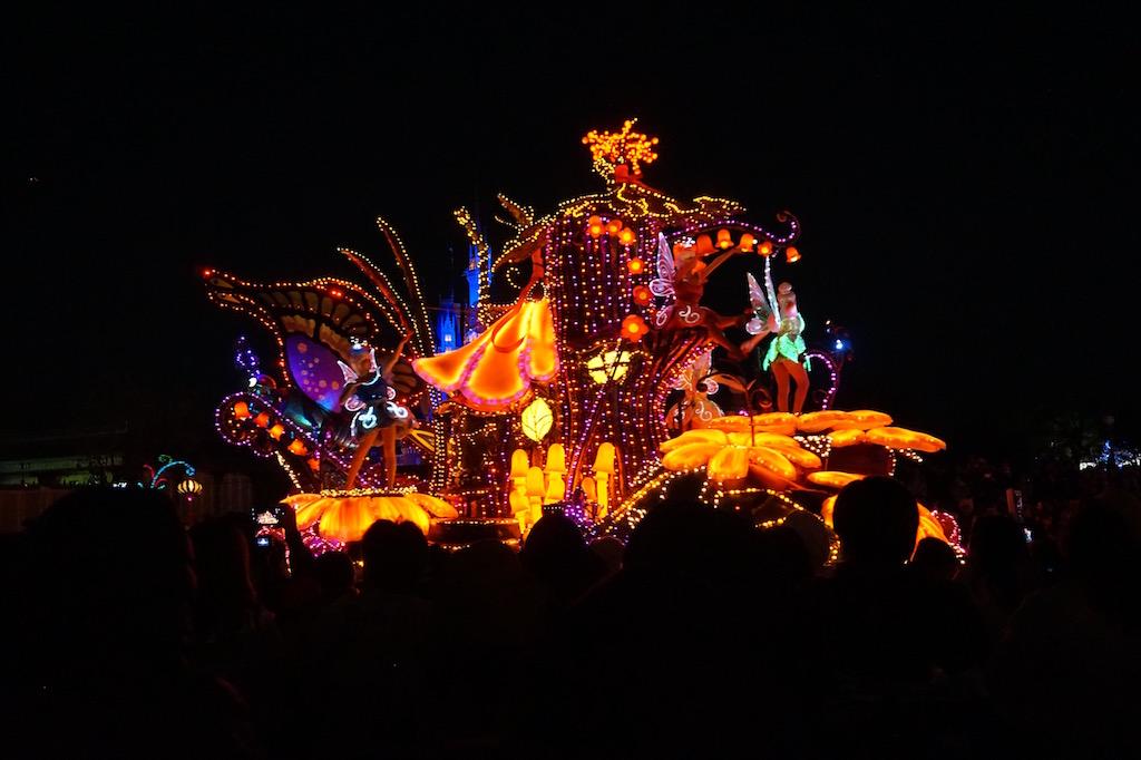 10 jours à Tokyo en famille dont 4 dans les parcs Disney - TERMINE - Page 3 Dsc05216