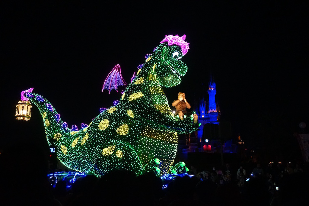 10 jours à Tokyo en famille dont 4 dans les parcs Disney - TERMINE - Page 3 Dsc05217