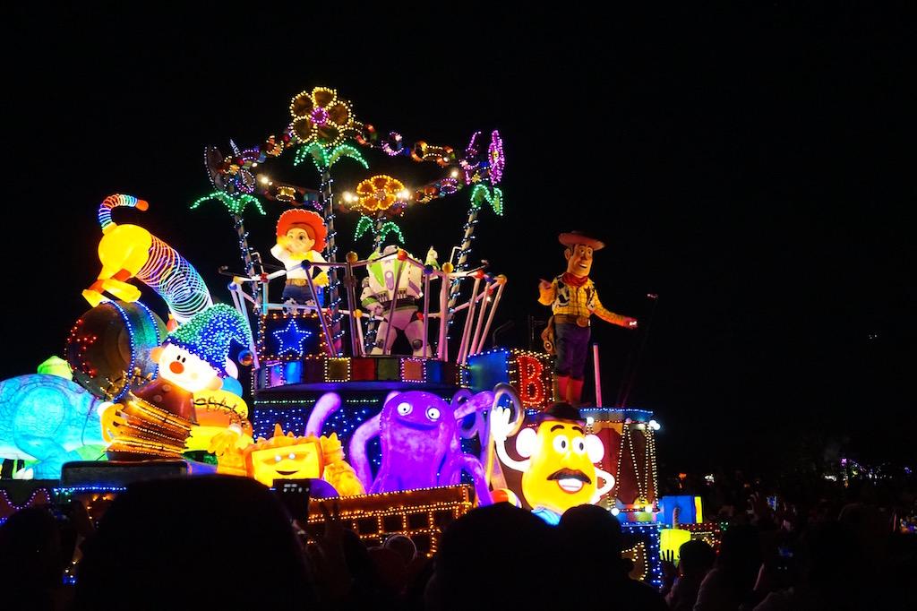 10 jours à Tokyo en famille dont 4 dans les parcs Disney - TERMINE - Page 3 Dsc05219