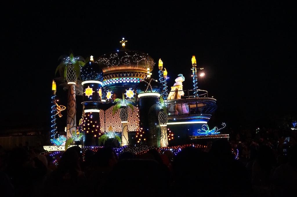 10 jours à Tokyo en famille dont 4 dans les parcs Disney - TERMINE - Page 3 Dsc05220
